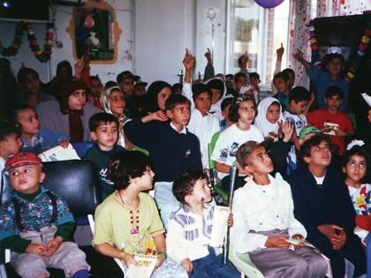 جشن چهارشنبهسوری محک- 1378