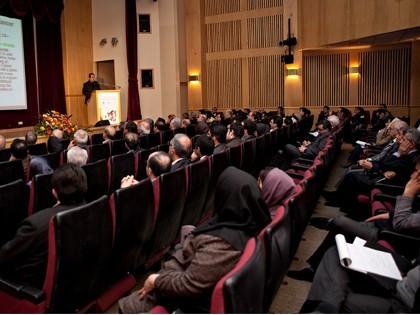 همایش CSR در محک اولین همایش بین المللی مسئولیت اجتماعی شرکت ها و سرطان کودک 26 بهمن ماه در محک برگزار شد.