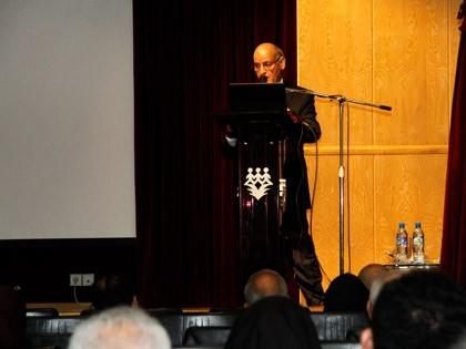 دومین همایش مسئولیت اجتماعی سازمانها و سرطان کودک دکتر جواد کرباسیزاده؛ رئیس هیأت مدیره محک