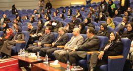 گزارش تصویری گردهمایی اعضای شبکه ملی تشکلهای مردمی و مؤسسات خیریه حوزه سرطان ایران به مناسبت روز
