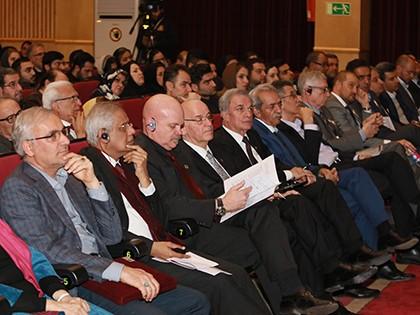 چهارمین همایش بینالمللی مسئولیت اجتماعی شرکتها با محوریت «تجارب عملی در جامعه مدنی»