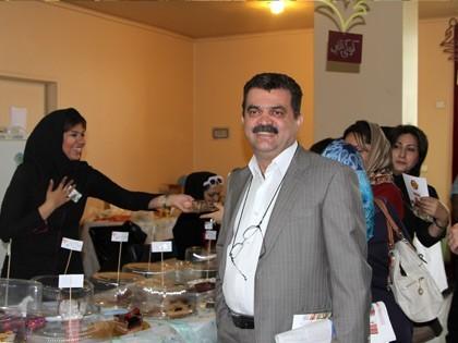 دکتر مهرور رئیس بیمارستان فوق تخصصی سرطان کودکان محک در بازار