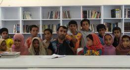پیام بچههای روستای سیدبار به محک